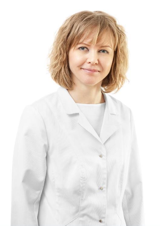 Жихарева Юлия Борисовна