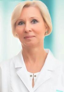 Жиленкова Лариса Борисовна