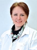 Жилина Елена Георгиевна