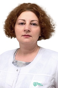 Жмаева Елена Михайловна