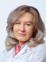 Жмакина Лилия Викторовна