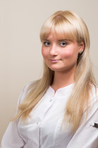 Жукова Екатерина Владимировна