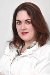 Жукова Кристина Игоревна