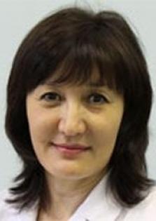Жумагалиева Гульсара Конспаевна