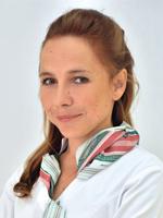 Журавлева Евгения Александровна