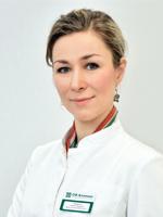 Журавская Наталья Юрьевна