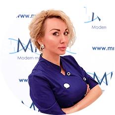 Журицкая Татьяна Геннадьевна
