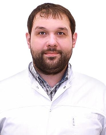 Жусман Леонид Аркадьевич