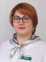 Зинчева Ольга Владимировна
