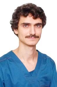 Злотья Тимур Игоревич