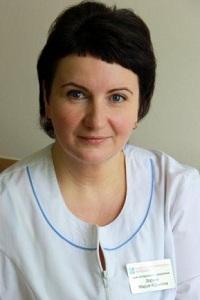 Зорина Мария Юрьевна