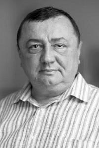 Зубахин Александр Геннадьевич