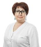 Зубарева Ольга Васильевна