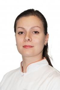 Зубкова Анна Анатольевна