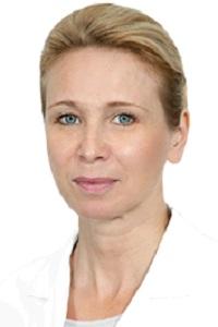 Зубова Олия Мугтасимовна