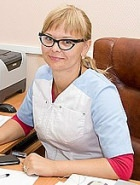 Зубрилина Светлана Евгеньевна