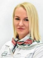 Зуева Ксения Михайловна