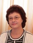 Зуевская Екатерина Борисовна
