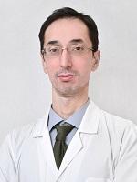 Зулунов Жавлонбек Абиджанович