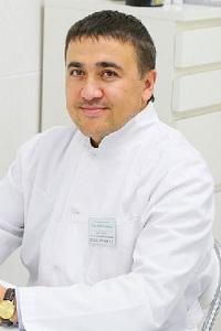 Зулькарнаев Руслан Гиззатович