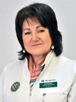 Звегинцева Любовь Евгеньевна