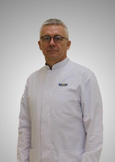 Зычков Сергей Александрович