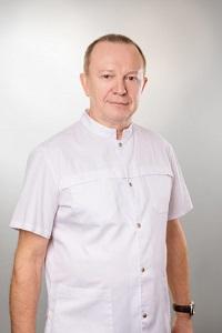 Зюлковский Андрей Чеславович