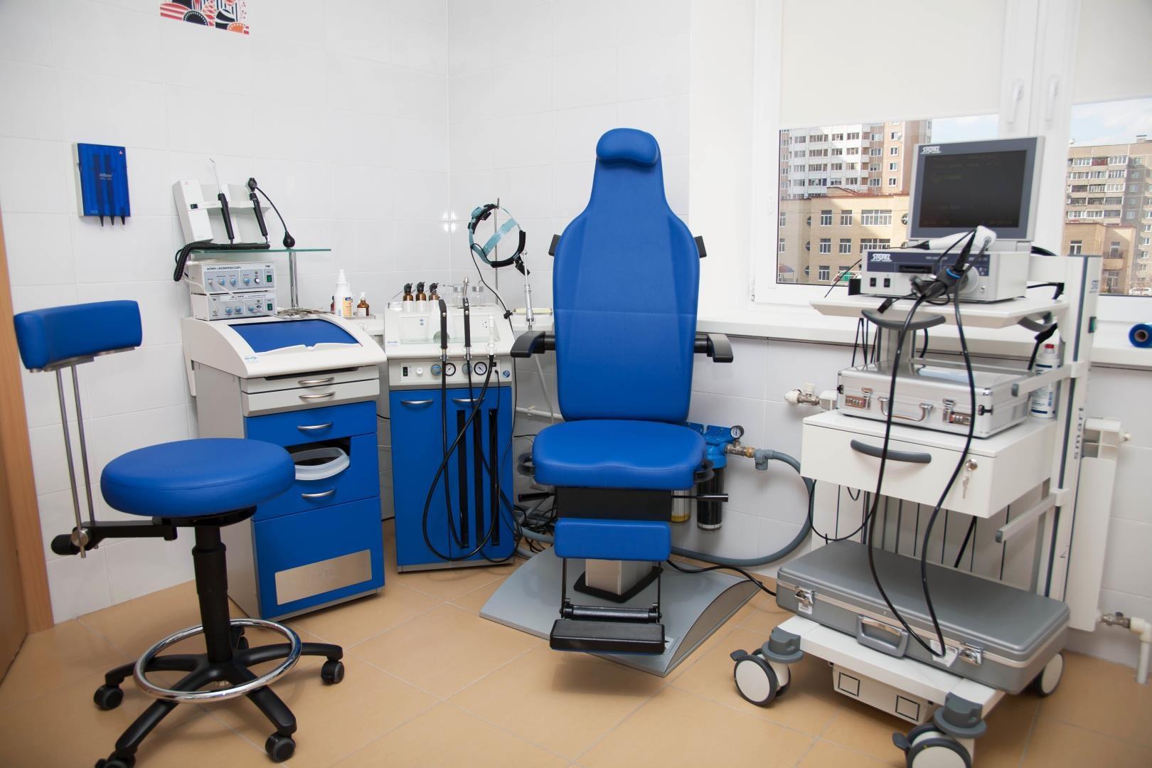 Кроме того, лечение в нашем отделении гинекологии