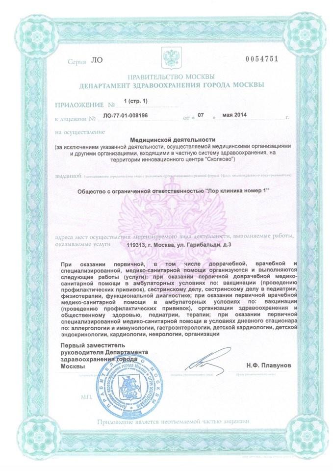 Сертификат о профилактических прививка Ховрино Санаторно-курортная карта для взрослых 072 у Куркино