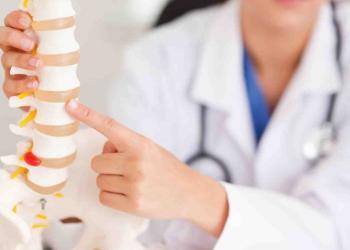Диагностика дегенеративных заболеваний позвоночника - консультация невролога бесплатно
