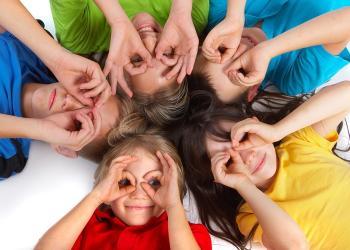 Скидка 20% ко Дню защиты детей