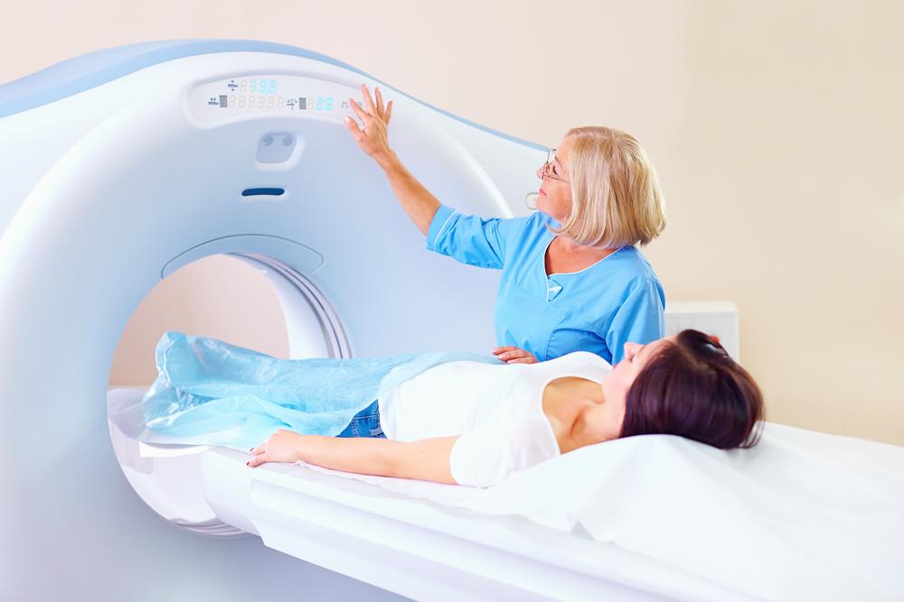 Скидка 15% на МРТ от клиники Инвитро