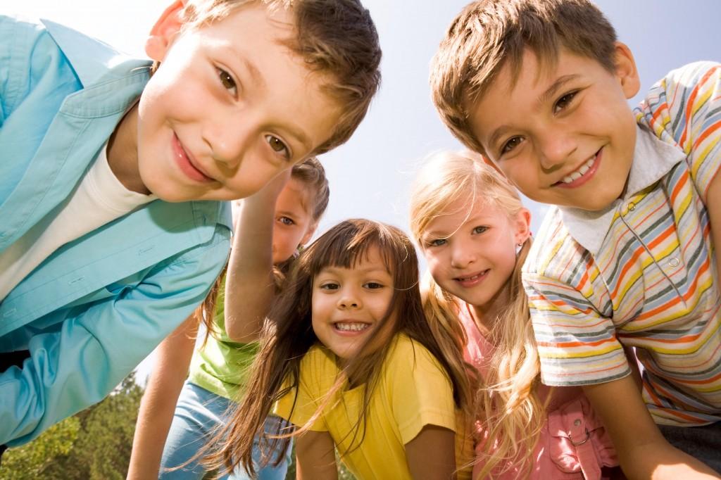 10% СКИДКА на диспансеризацию детей в детский сад и школу