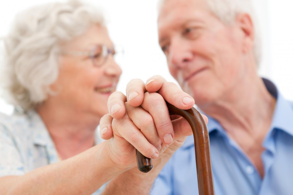 Дарим 15% скидку пенсионерам и ветеранам