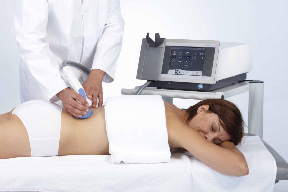 Акция! Лечение методом ударно-волновой терапии + консультация врача всего за 500 руб.