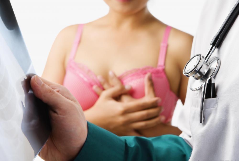 Комплексное обследование предрасположенности к раку молочной железы и яичников