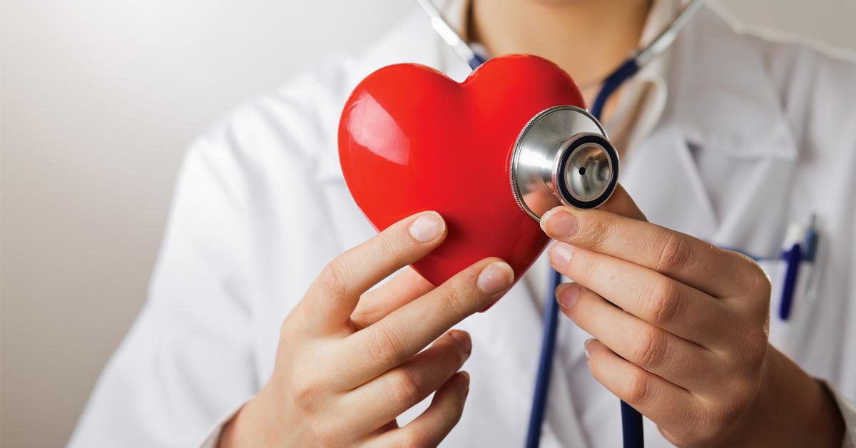 Комплексное обследование на предрасположенность к инфаркту миокарда