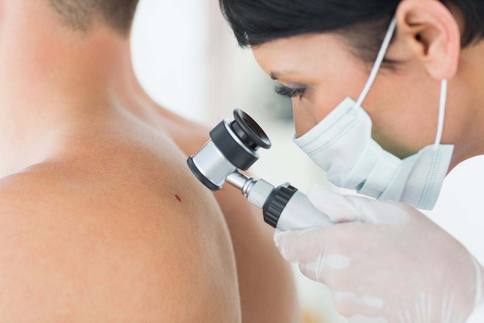 -30 % на консультацию дерматолога