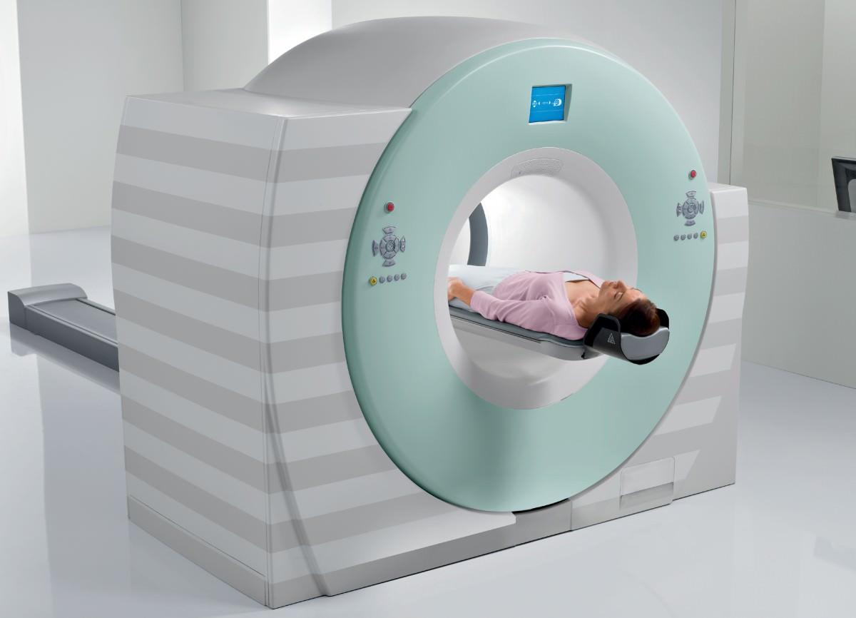 Счастливые часы на МРТ от клиники Столица