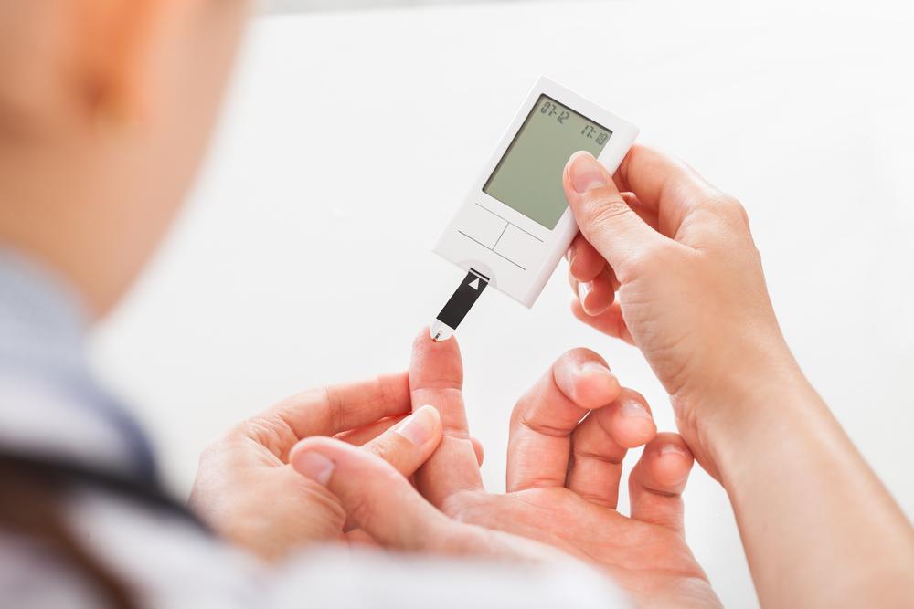 Скидка на обследование для пациентов с сахарным диабетом