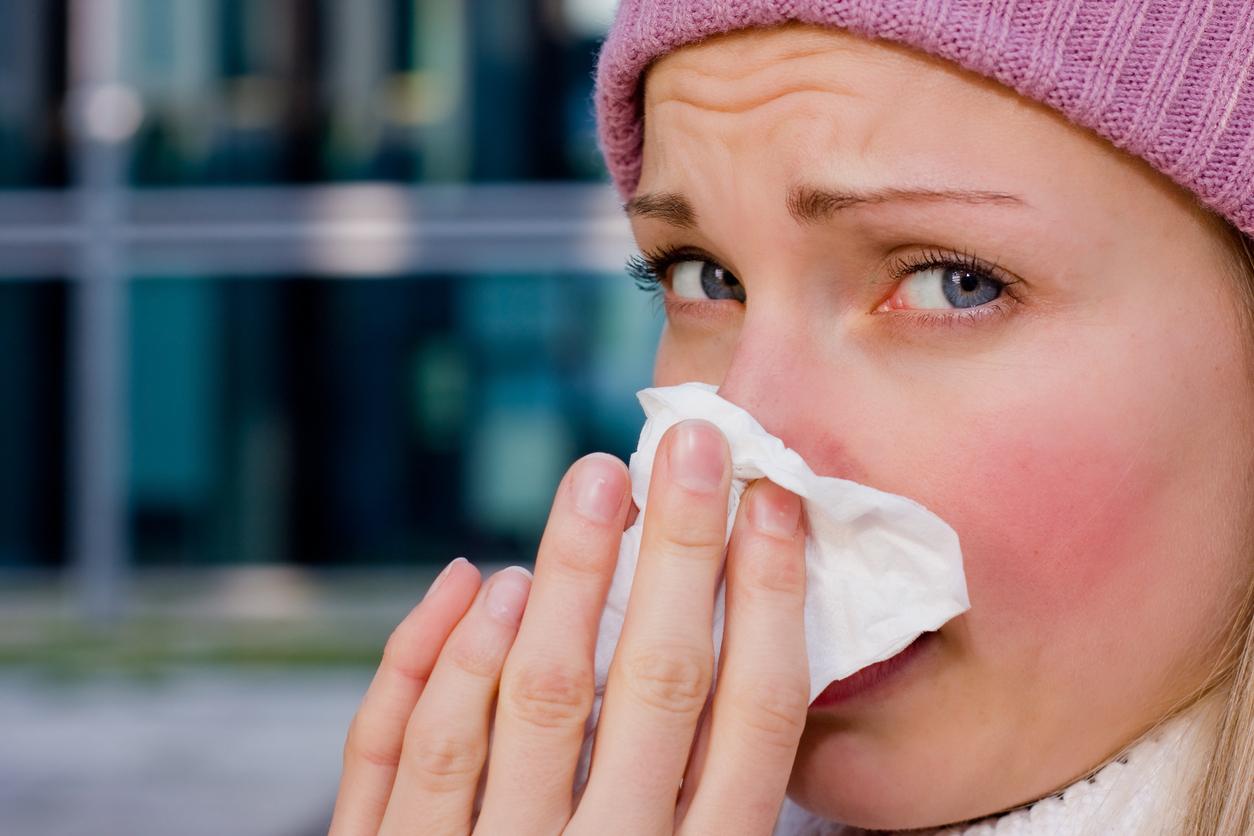 Акция на вакцину от гриппа!