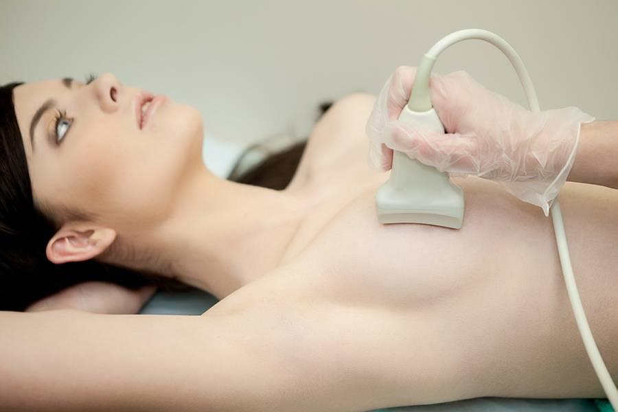 Маммологическое обследование для женщин