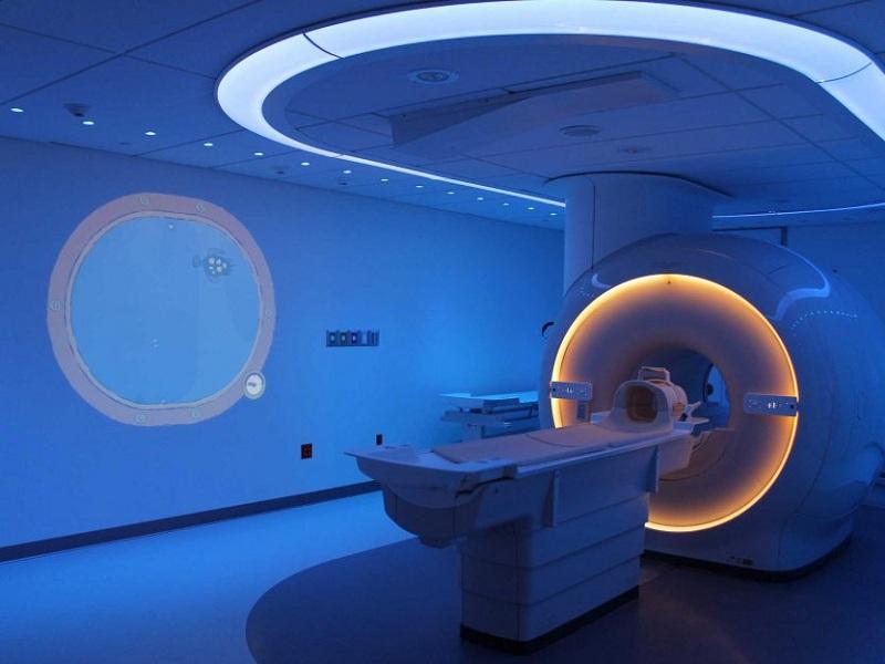 Акция - Здоровая спина от МРТ-Эксперт г. Зеленоград