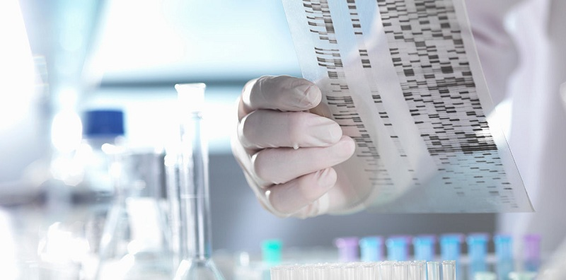 Генетический тест всего за 39 900