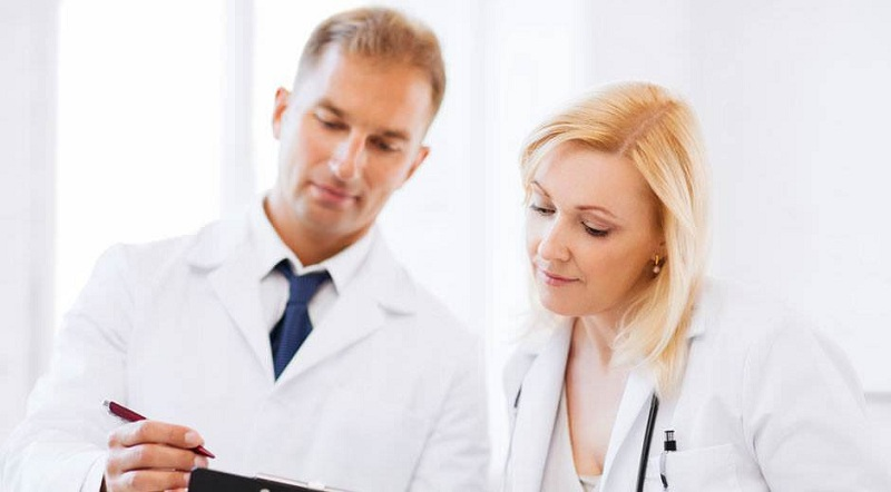 Бесплатный прием эмбриолога и репродуктолога