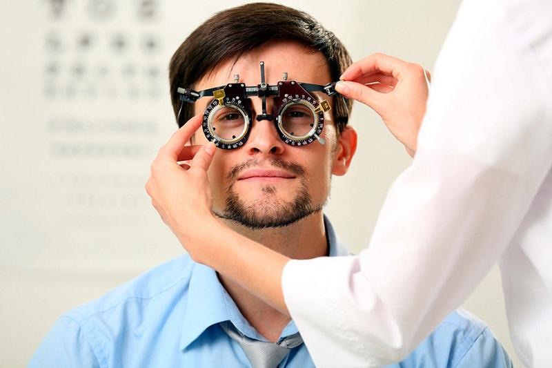 Акция! Проверка зрения – бесплатно!