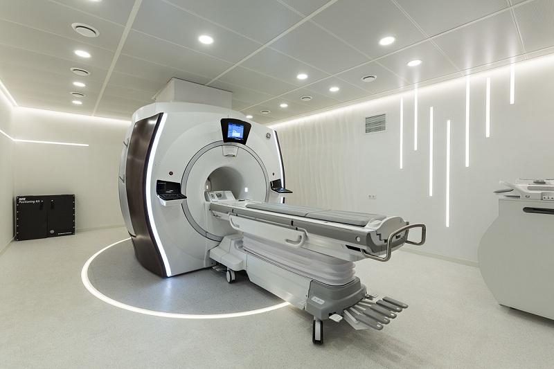 СКИДКИ от 10% на МРТ в Медскан