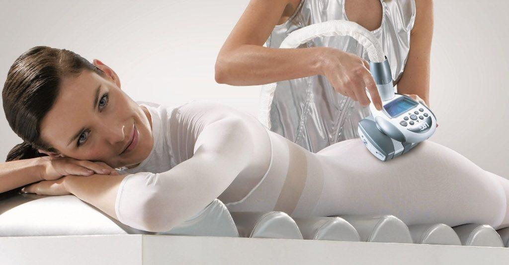 Акция! LPG-массаж на оригинальном аппарате INTEGRAL Cellu M6