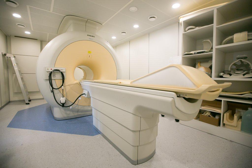 Акция! МРТ пояснично-крестцового отдела позвоночника + консультация невролога