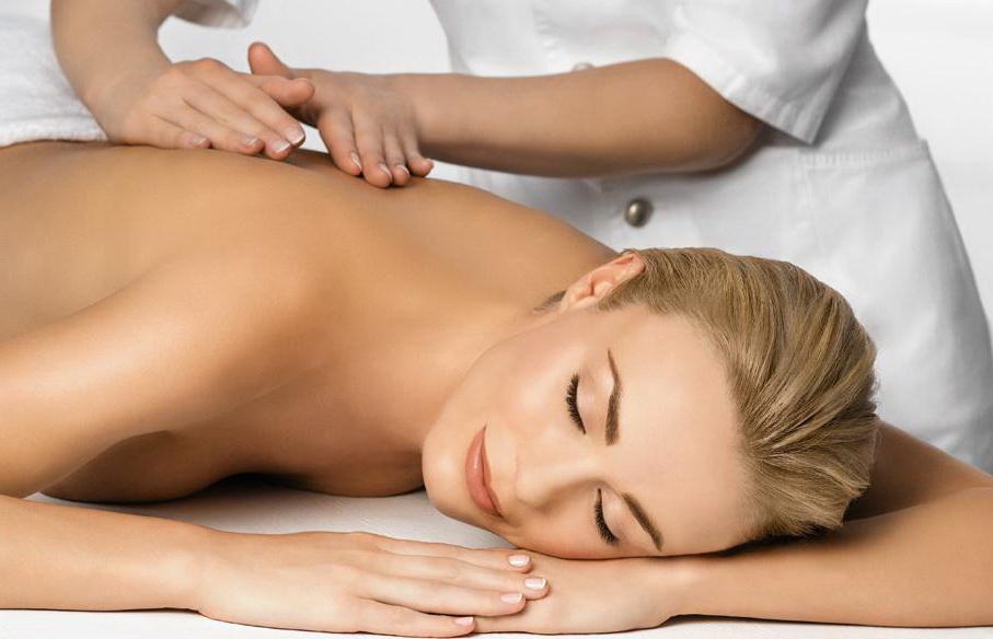 Акция на все виды ручного массажа